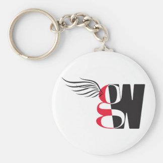 Gateway Women Key-ring Key Ring