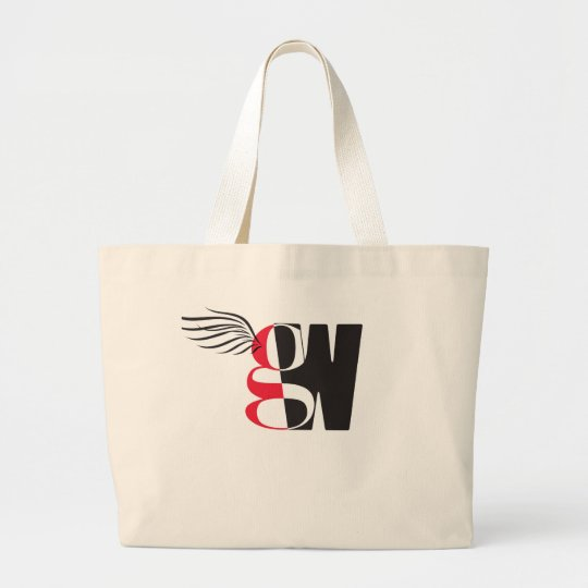 Gateway Women tote: let's carry this load together