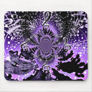 Gathering of Love_ Mouse Pads