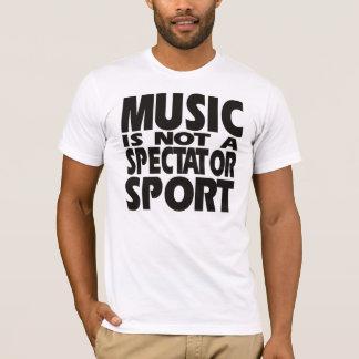 Gathering Time Music Shirt