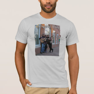 Gathering Time Picture Tee