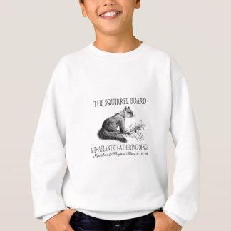 GatheringClassy.JPG Sweatshirt