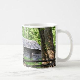 Gatlinburg Roaring Fork Mug Smokies Smoky Mountain