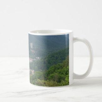 Gatlinburg, Tennessee Basic White Mug