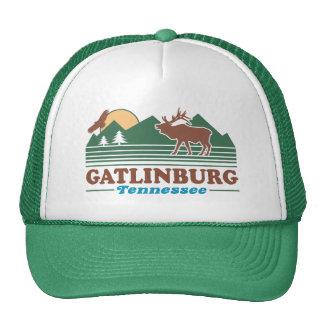 Gatlinburg Tennessee Cap
