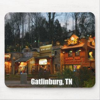 Gatlinburg Tennessee Mouse Pad