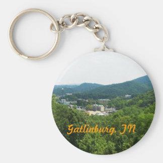 Gatlinburg, TN Key Chain