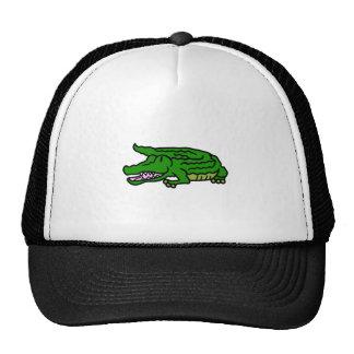 Gator Cap