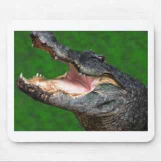 Gator Chomp Mouse Pad