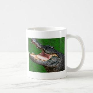 Gator Chomp Coffee Mug