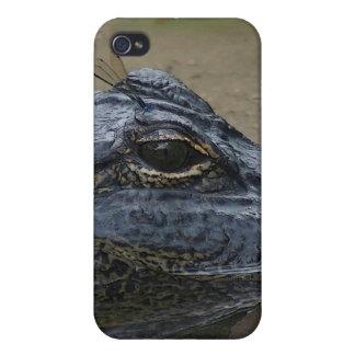 Gator Eye iPhone4 Case iPhone 4 Covers