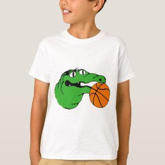 Gator Gear BASKETBALL No Words T-Shirt
