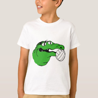 Gator Gear VOLLEYBALL No Words T-Shirt