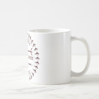 Gator-Hater-est-garnet Coffee Mug