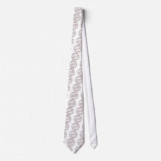 Gator-Hater-est-garnet Tie