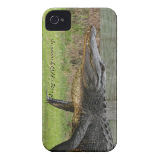 Gator iPhone Case