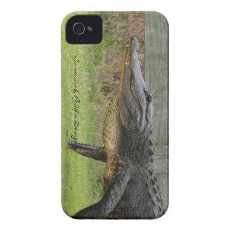 Gator iPhone Case Case-Mate iPhone 4 Cases