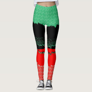 Gator Leggings
