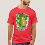 Gator - The Busiest level 11 in the World! T-Shirt