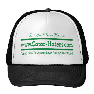 GatorHaters_Banner_Green Hat