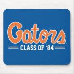 Gators Class Year Mousepad