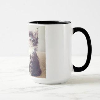 Gatos Mug