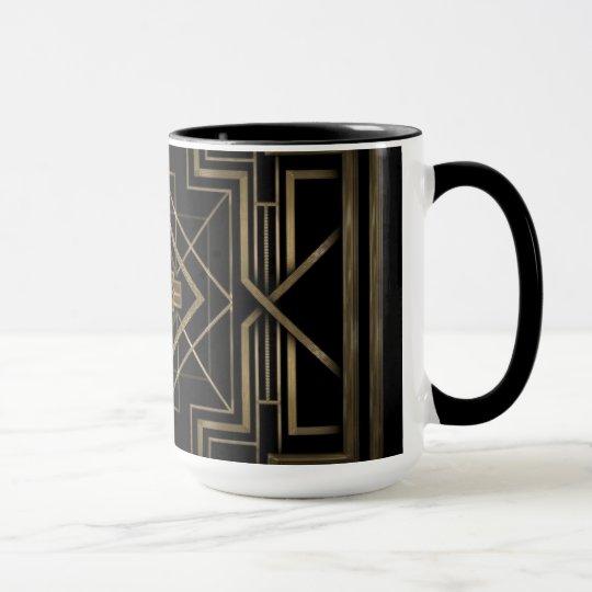 Gatsby Colletion coffee Mug