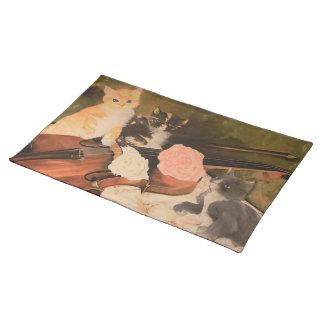 Gattini Placemat