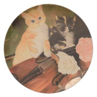 Gattini Plate