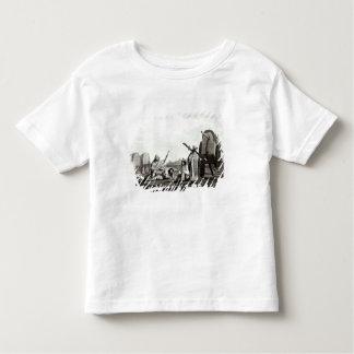 Gauchos  of Tucuman, 1820 Toddler T-Shirt