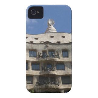 gaudi 2 iPhone 4 Case-Mate case