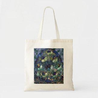 Gaudi Egg Tote Bag