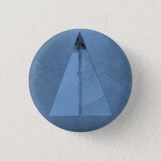 Gaudy Bauble - Badge