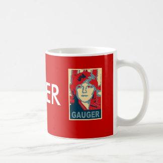 Gauger Coffee Mug