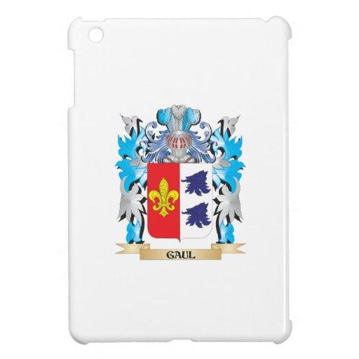 Gaul Coat of Arms - Family Crest iPad Mini Case