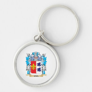 Gaul Coat of Arms - Family Crest Keychains