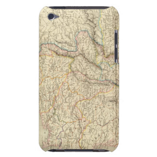 Gaul, Northern Italy, Germania Case-Mate iPod Touch Case