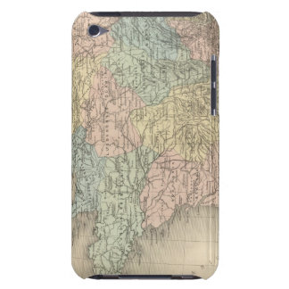 Gaul under the Romans iPod Touch Case