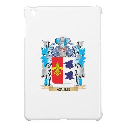 Gaule Coat of Arms - Family Crest iPad Mini Cover