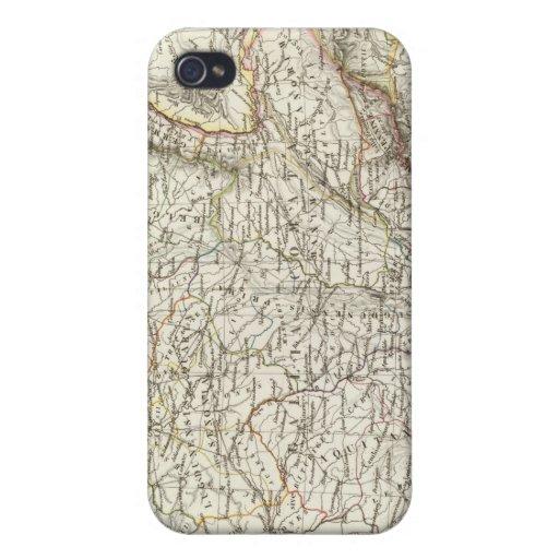 Gaules iPhone 4/4S Cases