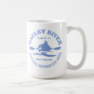 Gauley River Coffee Mug