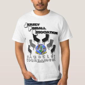 Gauntlet Tournament Ver.2 T-Shirt