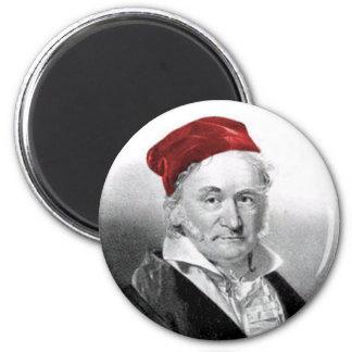 Gauss 6 Cm Round Magnet