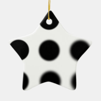 Gaussian 9 grid.png ceramic star decoration