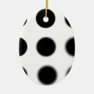 Gaussian 9 grid.png christmas ornament