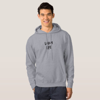 Gawith: The life Hoodie