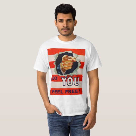 gawwwd bless merica T-Shirt