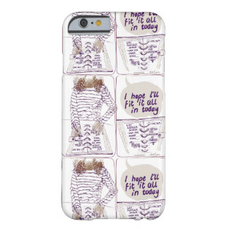 Gay Agenda Barely There iPhone 6 Case