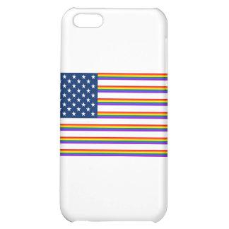 Gay America iPhone 5C Case