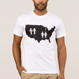 Gay American T-Shirt